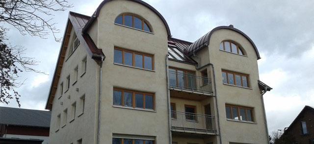 Einfamilienhaus in Forchheim, Deutschland